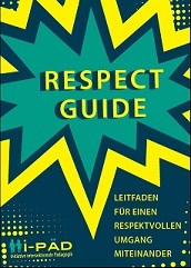 Respect Guide Titelblatt klein